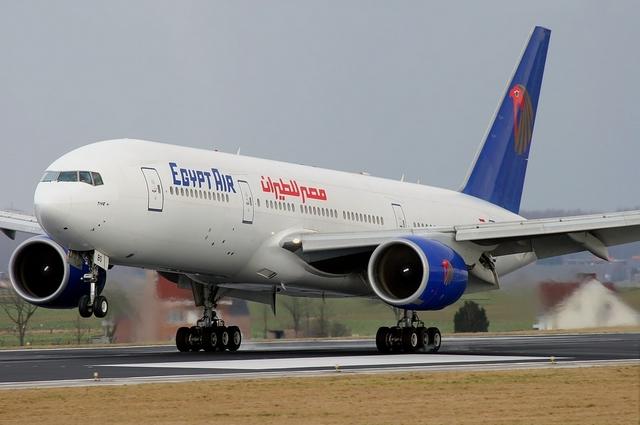 Egypt Air reporte son arrivée au Tchad