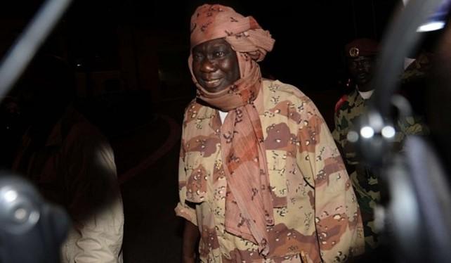 Michel Djotodia. (Photo: Archives/Africanaute)