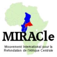 Centrafrique : Appel à la rupture pour la refondation de la République
