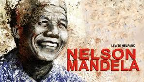 Nelson Mandela : Un Homme !
