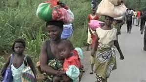 Témoins du drame Centrafricain