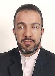 Son Excellence M. Hassan Alibakhshi, chargé d'affaires de la République Islamique d'Iran au Sénégal.