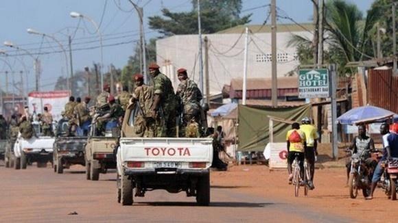 Centrafrique : Le Tchad compte déjà ses morts en RCA
