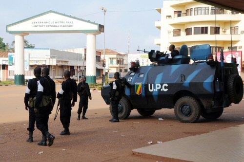 © AFP - Un soldat congolais de la MISCA a été tué à Bangui