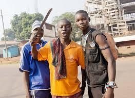 Centrafrique: Trois personnes tuées et cinq autres blessées