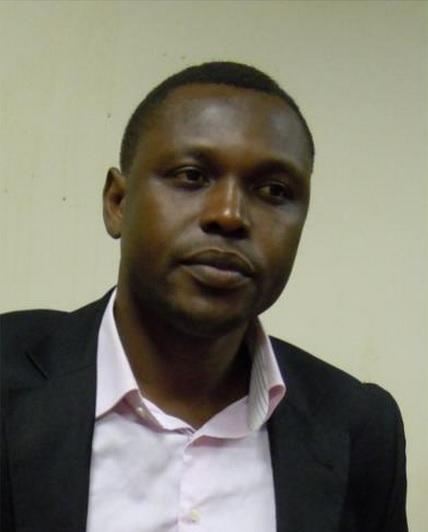 Houlé Djonga Djonkamla, le Coordinateur adjoint du Conseil Patriotique des Forces pour le Changement (une fusion de l'UFCD et du FPRN).