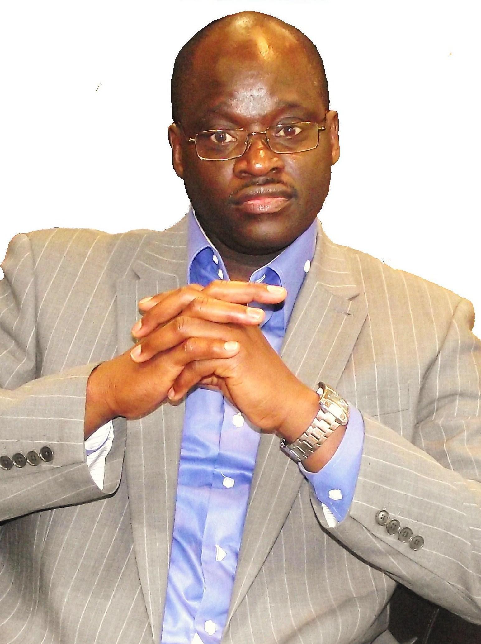 Jean-Gualbert Togba