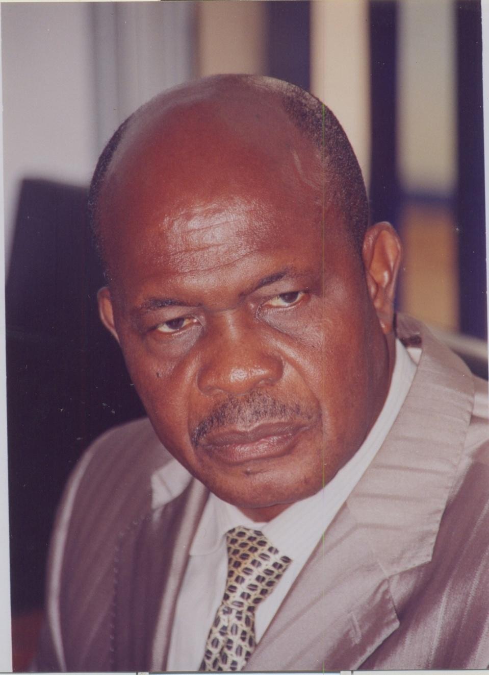 Centrafrique : Déclaration de candidature de Mrs Jean Serges WAFIO à la présidence de la transition
