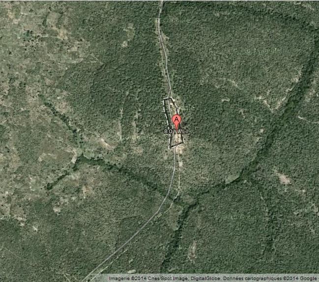 RCA : Carnage de musulmans par d'ex-FACA à Boyali, sur la route de Boali