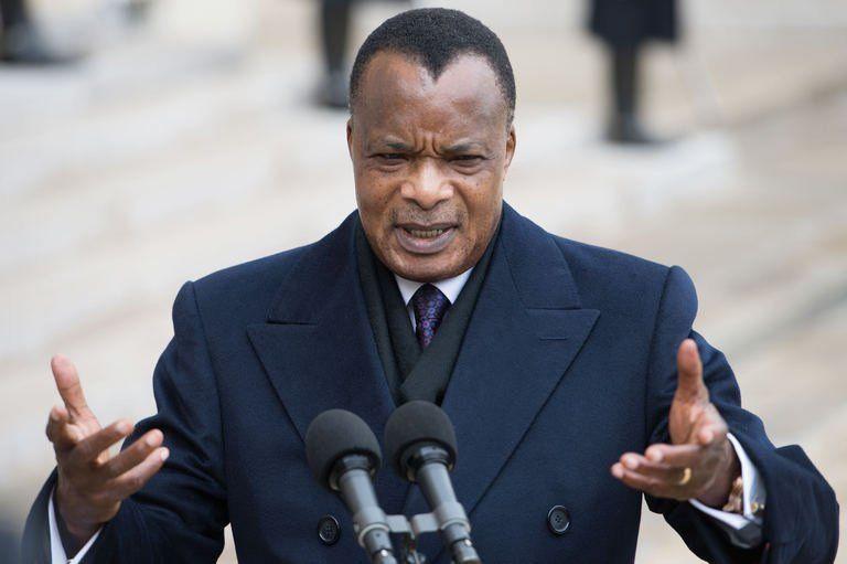 Médiation dans la crise centrafricaine : Une action à la fois diplomatique, militaire et financière de Denis Sassou N'Guesso