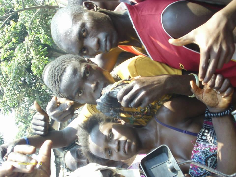 Centrafrique : De nouvelles scènes de cannibalismes