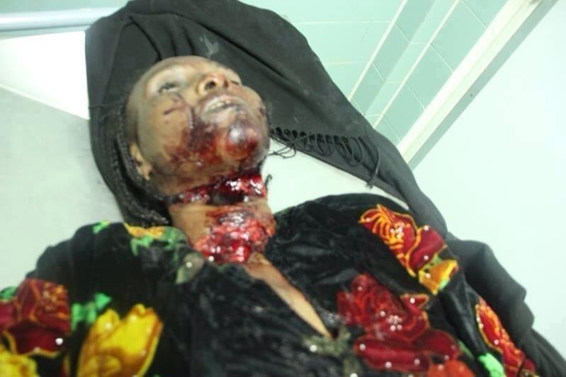 Libye : Un enfant tchadien poignardé et sa mère égorgée par des miliciens