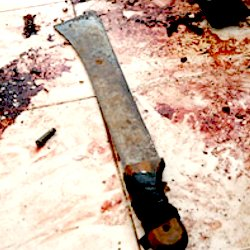 Tchad : Un malfrat camerounais décapité
