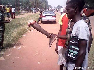 RCA : Les vrais causes de la recrudescence de la violence, facteur d'un obstacle à la paix