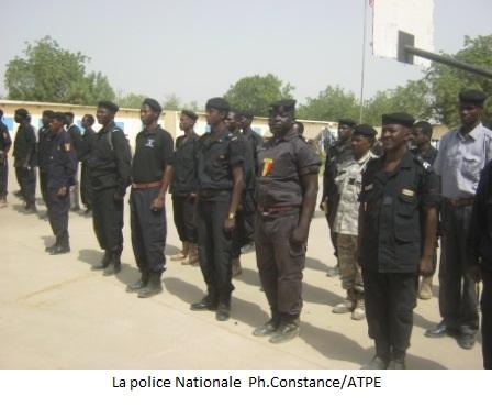 Tchad : Mesures sécuritaire dans tout le pays après l'assassinat d'un chef de la garde présidentielle