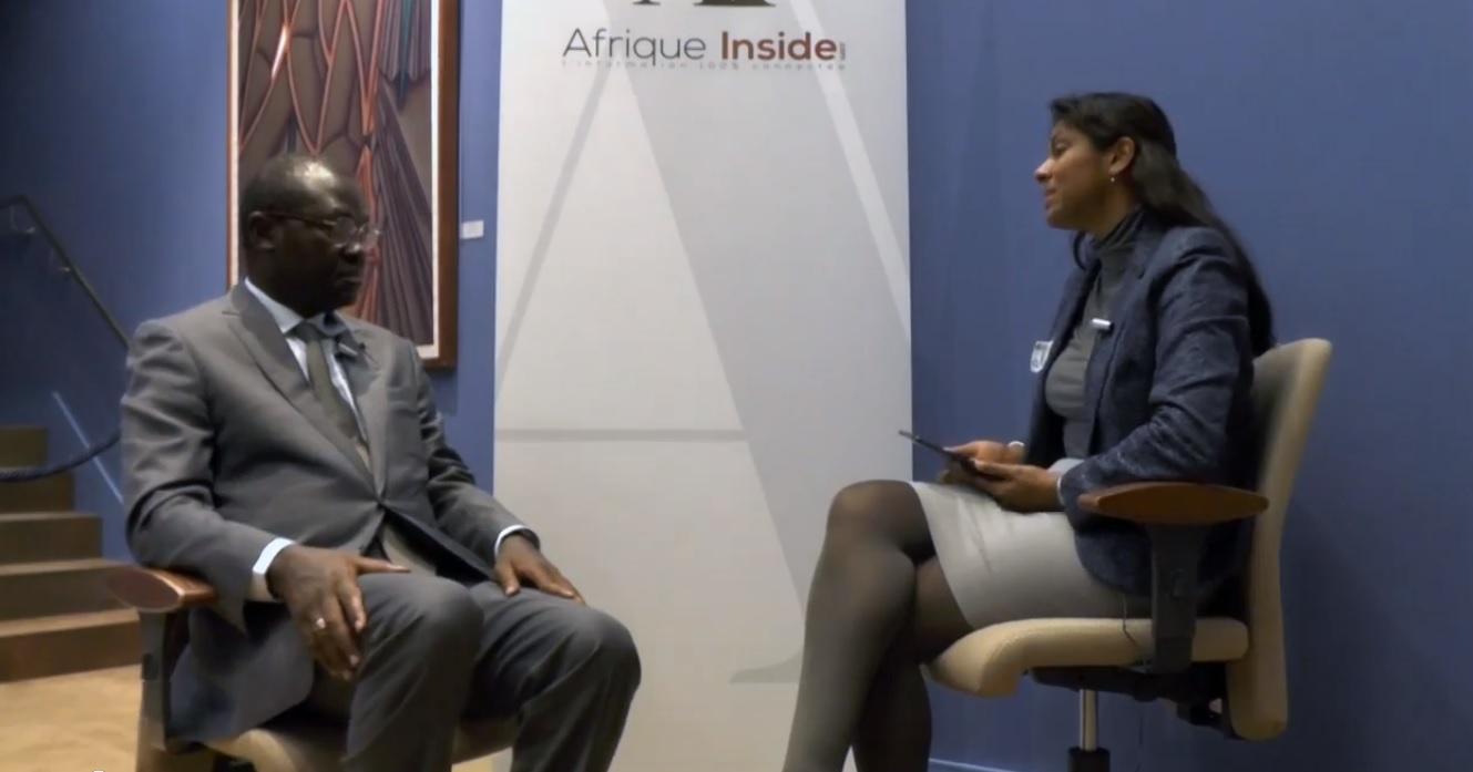 Le Congo favorable à l'envoi des casques bleus en Centrafrique