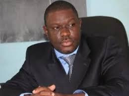 Le ministre de la Communication, Hassan Sylla. Photo : Sources