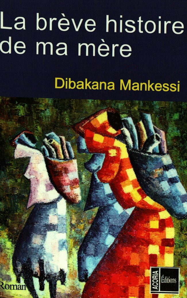 Littérature : Dibakana Mankessi parle des violences envers les femmes