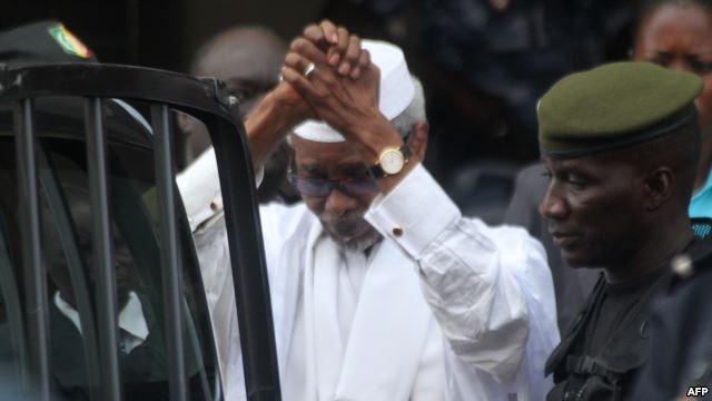 Procès Habré : Le Tchad veut se constituer partie civile