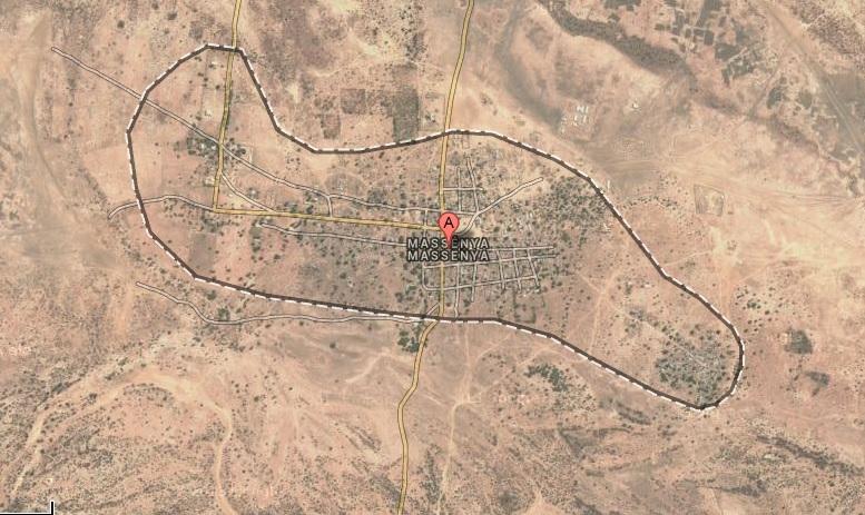 Frontière tchad-RCA : De nombreuses bandes armés commettent des exactions (armée)