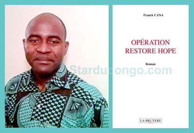 LIVRE. « Opération Restore Hope » (1) : Et si l'Afrique pouvait rêver !