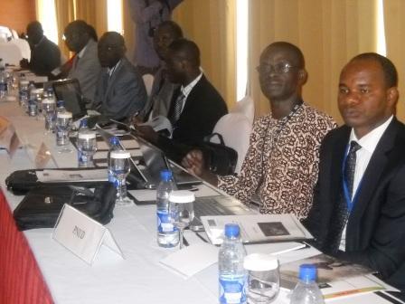 Les pays d'afrique centrale se preparent à contrer les pressions des industries extractives sur la sous-région. Crédit photo : Alwihda Info