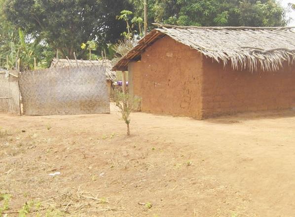 Enquête : François Bozizé loge dans un taudis en Centrafrique