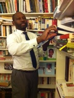 Maître Abdou DANGABO MOUSSA, Avocat au Barreau de Paris.