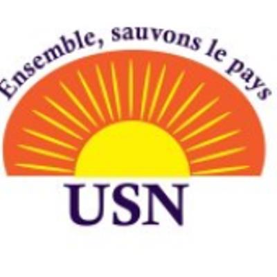 Compte rendu de la Conférence de presse de l'Union pour le Salut National (USN) à Paris le 22 février 2014