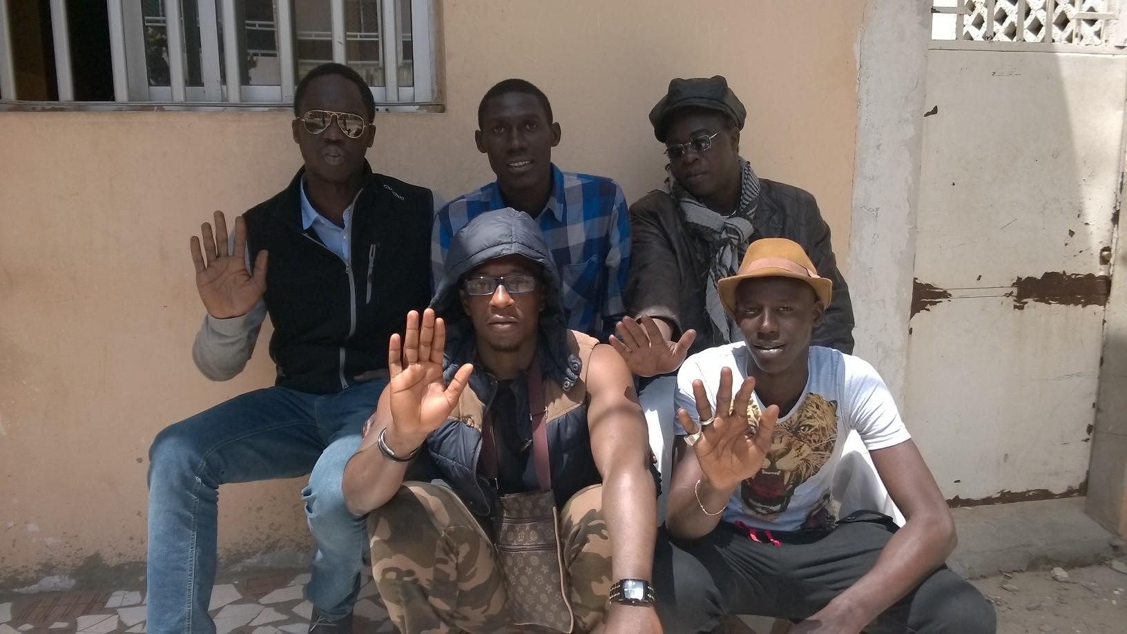 Sénégal : Un mouvement dénommé « Ça suffit ! » est né !