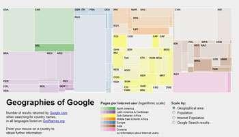 Afrique : Le Tchad en tête des recherches google