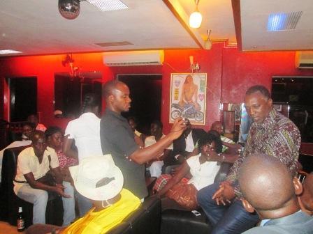 RCA : Encore une morsure des leaders de KITE, Bida Koyagbélé et Yvon Tchikaya