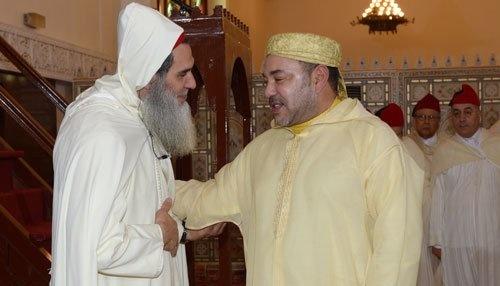 Rassembler les marocains autour du modèle religieux marocain modéré