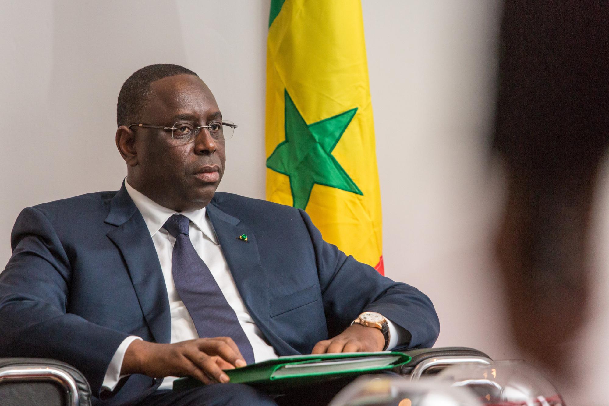 Sénégal : Le mépris de Macky Sall envers la population