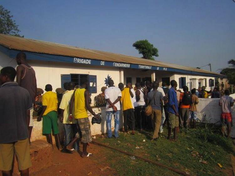 """Centrafrique : """"Carnage"""" de l'armée tchadienne"""