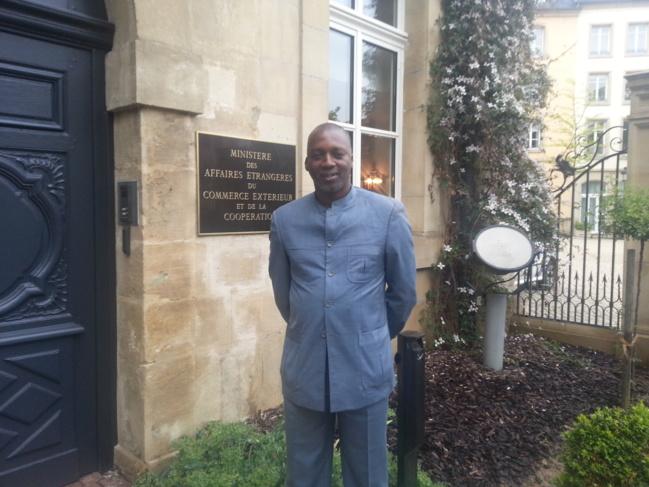 RCA : L'opposant Bida Koyagbélé lève le voile sur ses liens avec Bozizé, ses réseaux et la source de sa fortune