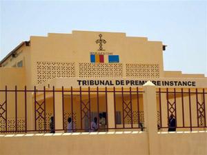 Tchad : Un homme interpellé pour trafic de 4 enfants