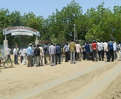 Tchad : Etudiants et enseignants sont appelés à la reprise