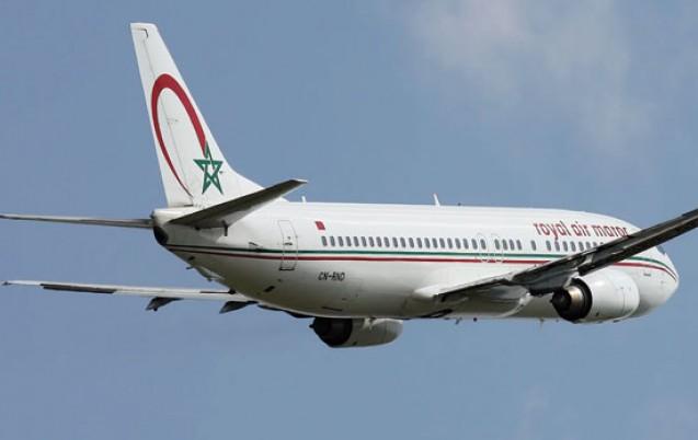 La compagnie Royal Air Maroc bientôt au Tchad