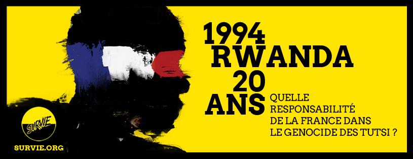 Rwanda : 20 ans après, la France peine à poursuivre et condamner  les génocidaires et leurs complices