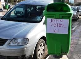 Une campagne présidentielle algérienne calamiteuse