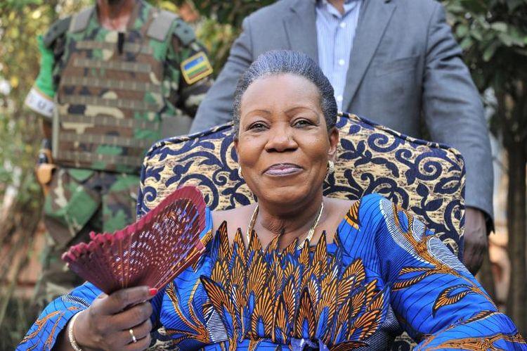 La Présidente centrafricaine coupe court aux ambitions de Bozizé