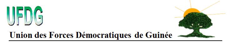 """Congrès de renouvellement : La direction de l'UFDG dénonce une """"démarche illégale"""""""