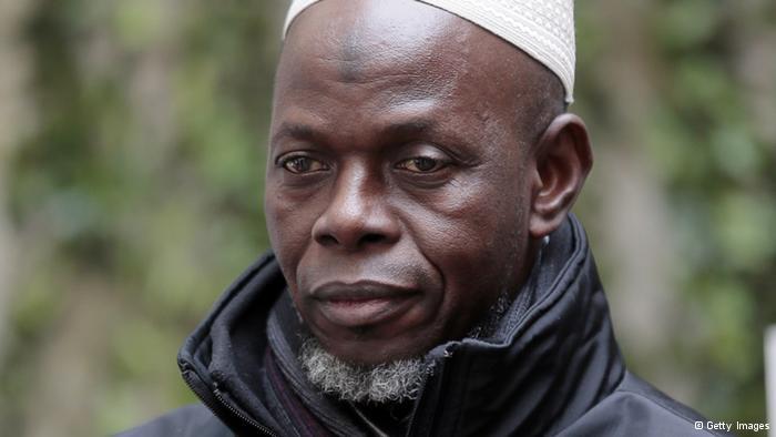 L'Imam Oumar Kobine Layama