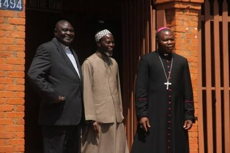 Centrafrique : Rejet de l'Imam KOBINE