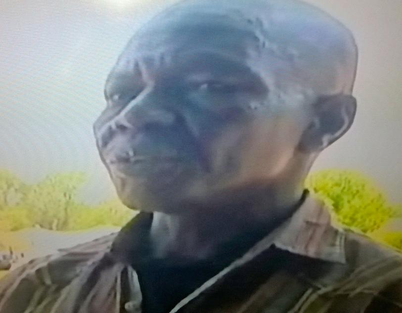 Le chef des coupeurs de routes arrêtés à Am Timane.