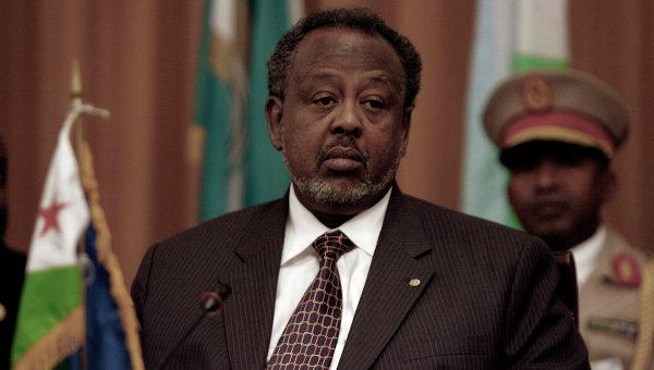 Lettre ouverte à Monsieur Ismaïl Omar Guelleh, Président de Djibouti