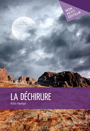 """Tchad : """"La déchirure"""", le premier livre de Abbas Kayangar"""