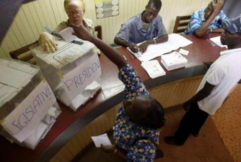 Centrafrique : Vers le report des élections