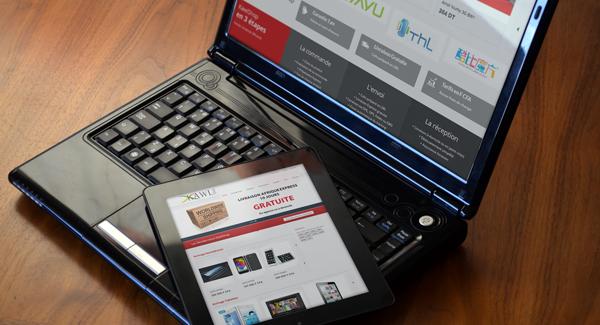 E-commerce : Smartphones et Tablettes de dernières technologies à partir de 50 000 F CFA